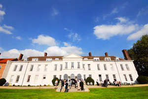 Gosfield hall, Essex