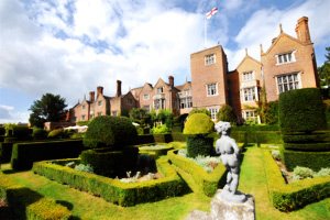 Great Fosters Wedding, Surrey